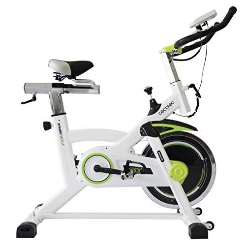 Mugar-Biciccleta indoor spinning Profesional Extreme