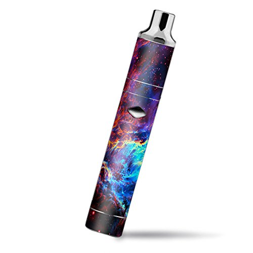 Skin Decal Vinyl Wrap for Yocan Magneto Pen Vape Mod stickers skins cover/Cosmic Color Galaxy Universe