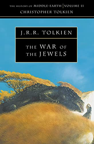 The War of the Jewels: Book 11