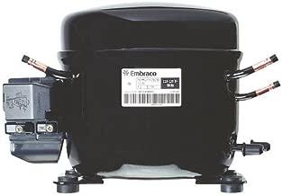 Embraco FF8.5HBK Replacement Refrigeration Compressor 1/3 HP R-134A R134A