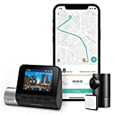 70mai Dash Cam Pro Plus+ A500S, Front and Rear, 1944P...