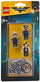 LEGO Batman Movie Accessory Set 31pieza(s) Juego