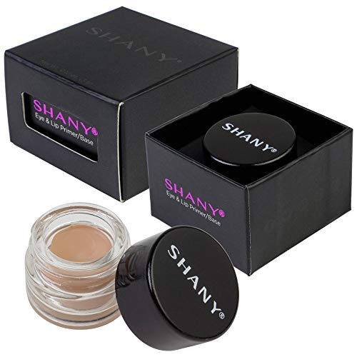 SHANY EYE & LIP Primer/Base - Paraben Free/Talc Free - Waterproof