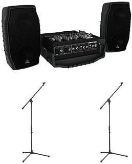 Best behringer epa150 speaker stands Reviews