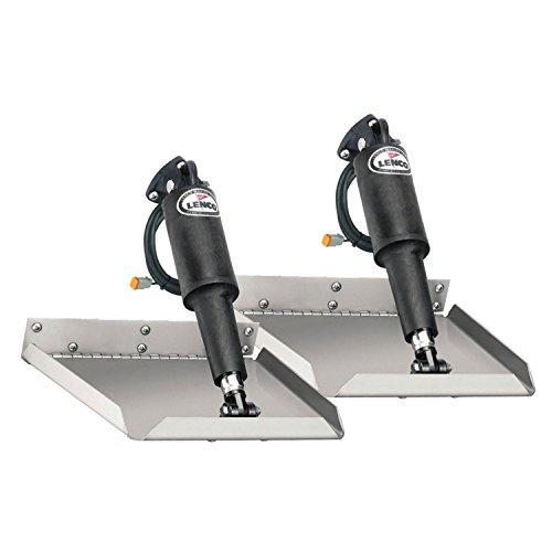 Osculati 51.251.01 - Kit flap Lenco Edge 305 x 229 mm (Lenco