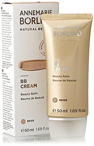Annemarie Börlind BB Cream Beige femme/woman, Das Beauty Balm Multitalent, 1er Pack (1 x 50 ml)