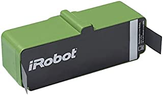 【純正品】ルンバ リチウムイオンバッテリー アイロボット グリーン 4462425