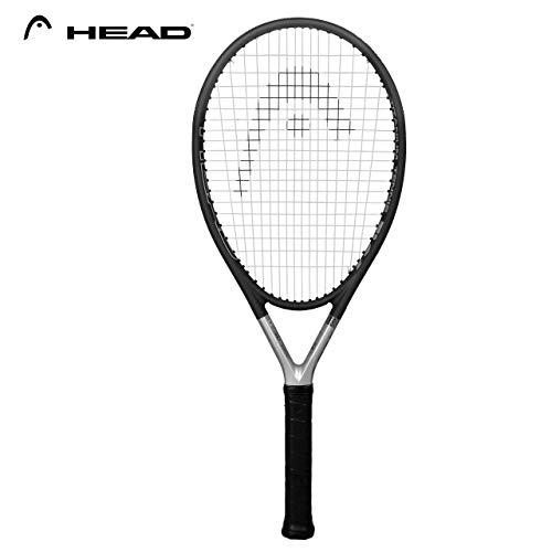 HEAD Tennisschläger Titanium Ti S6, grau, L2, RH162700L2