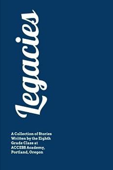 Paperback Legacies Book