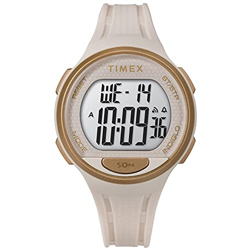 relojes digitales para mujer fabricante Timex