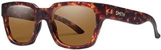 Smith Optics Comstock Chroma Pop Polarized Sunglasses