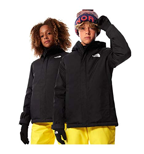 The North Face Giacca da Neve Giovanile XL Black