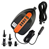 Best 12 Paddle Boards - Sup Electric Pump,16psi Electric Paddle Board Pump Review