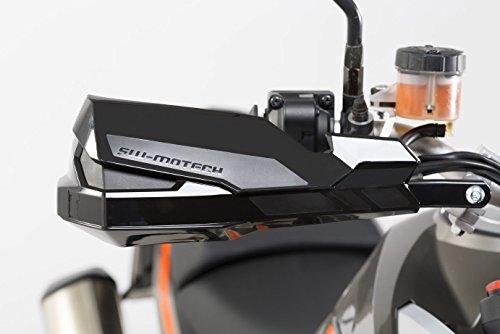 SW-MOTECH KOBRA handguards for KTM 1190 Adventure '13-'15, 1190 Adventure R '13-'15 & 1290 Super Adventure '15