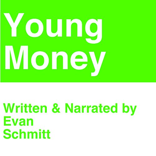 Young Money Titelbild