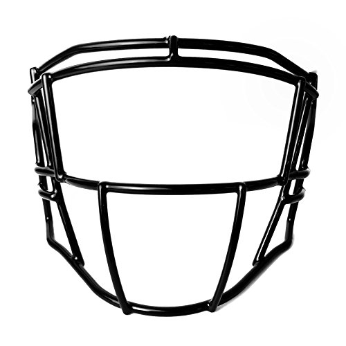 Riddell SpeedFlex SF-2EG-SW Light Grey Facemask