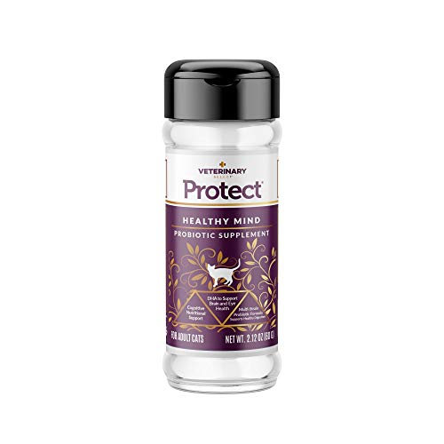 Veterinary Select Protect Healthy Mind for Cats