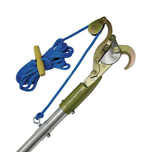 Jameson PH-14-PKG JA Professional Series Tree Pruner Kit with 1-1/4-inch Capacity Bypass Cut