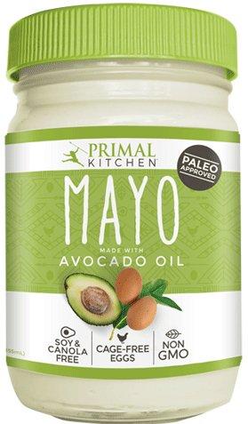 Paleo Approved Avocado Oil Mayo