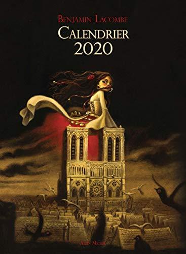 Calendrier 2020 (A.M. DIVERS)