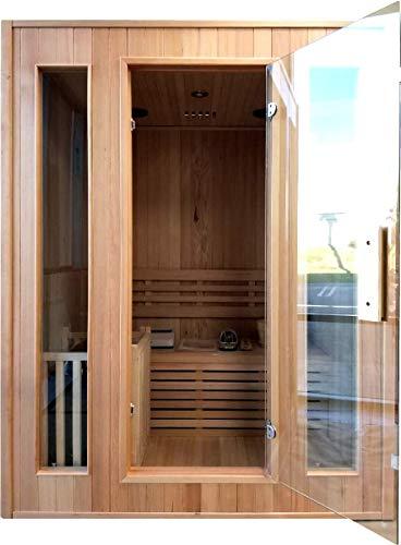 MCP Sauna Indoor Electric Sauna