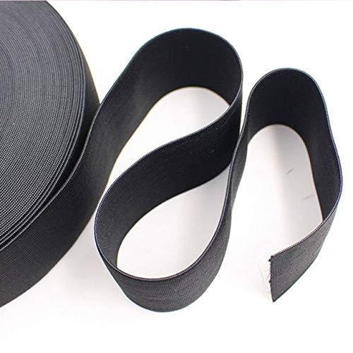 Deirdre Agnes 2 M 1 inch elastische gebreide elastische band tafel rok broek broek naaien accessoires 2M
