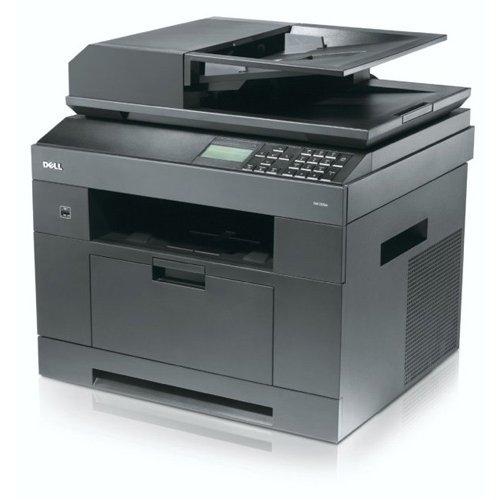 Dell 2335DN - Impresora multifunción láser (A4, 33 Pages_per_Minute)
