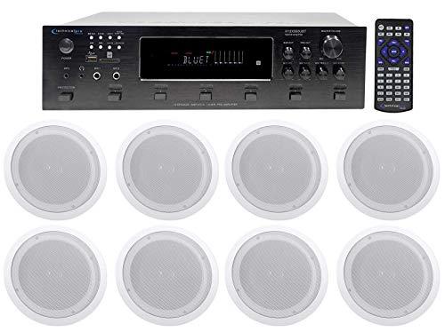 Best ceiling speaker bundles