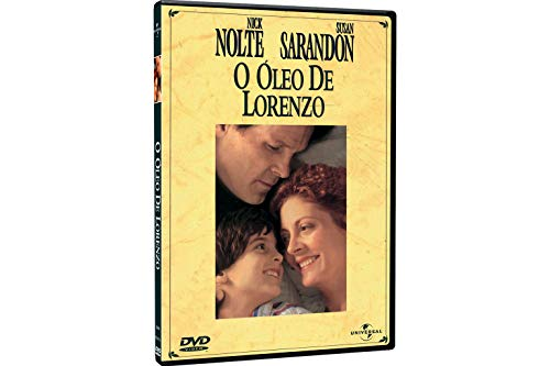 O Oleo De Lorenzo
