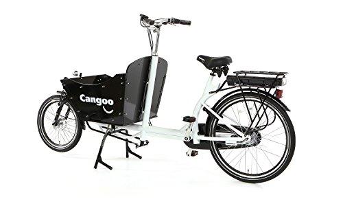 E-Rikscha Elektro Transportrad Tangoo-Downtown Bild 5*