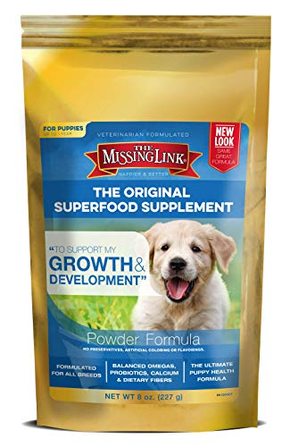 The Missing Link Puppy Health Formula