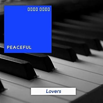 Peaceful Lovers