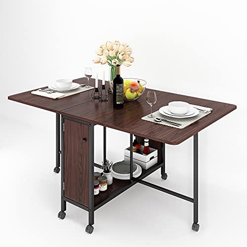 TITLE_JAXSUNNY Folding Table