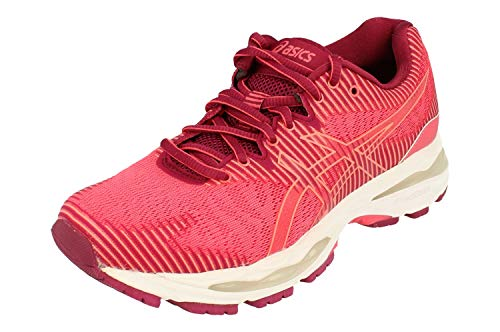 Asics Gel-Ziruss 2 Mujeres Running Trainers 1012A795 Sneakers Zapatos (UK 9 US...