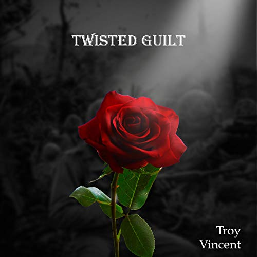 Twisted Guilt audiobook cover art