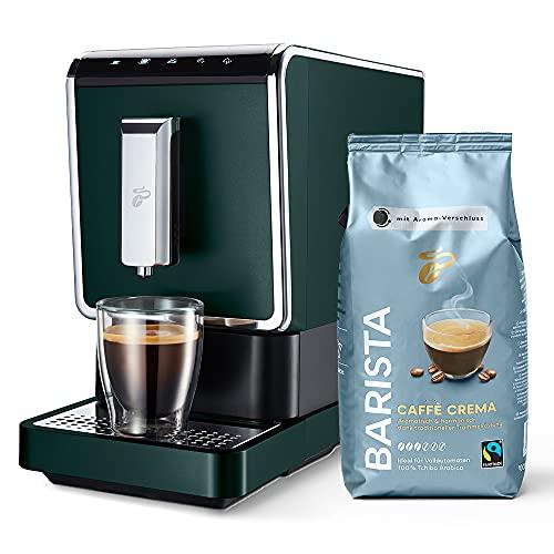 Tchibo Kaffee Vollautomat Esperto Caffè...