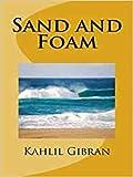 Sand & Foam (English Edition)