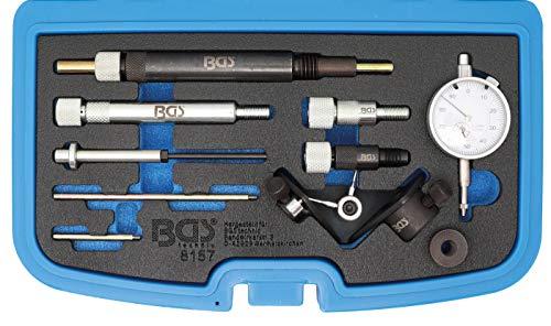 BGS 8157   Einstell-Werkzeug-Satz   für Dieselpumpen   10-tlg.
