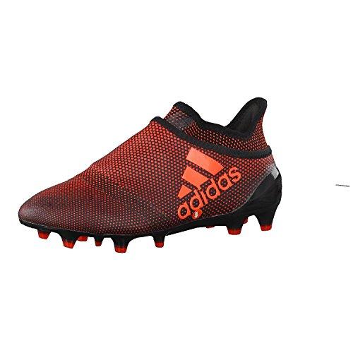 adidas X 17+ Purespeed FG J, Zapatillas de Deporte Unisex ni