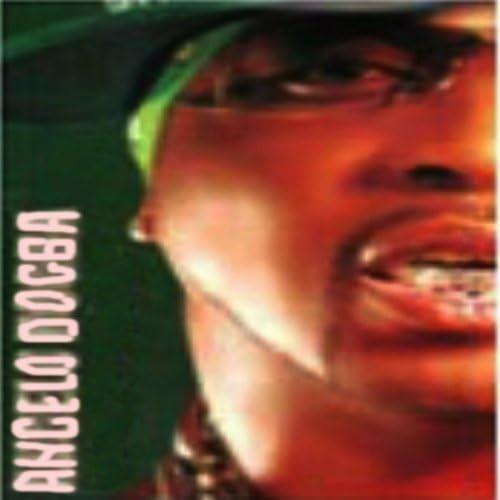 Angelo Dogba feat. Tah Born, Oshy, Orlane & Eric Virgal