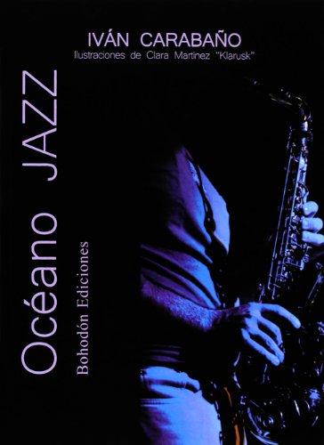 Océano jazz (Añil)