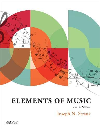 Elements of Music 4e