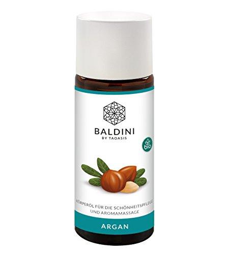Baldini reines Arganöl bio kaltgepresst 100% Massageöl