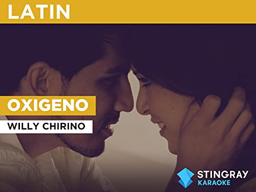 Oxigeno in the Style of Willy Chirino