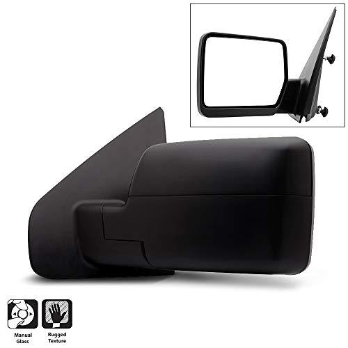 05 f150 driver side mirror - 8