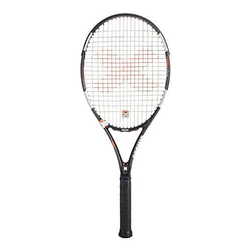 adidas Unisex BXT X Force–Raqueta de Tenis, Unisex, BXT X Force, Negro