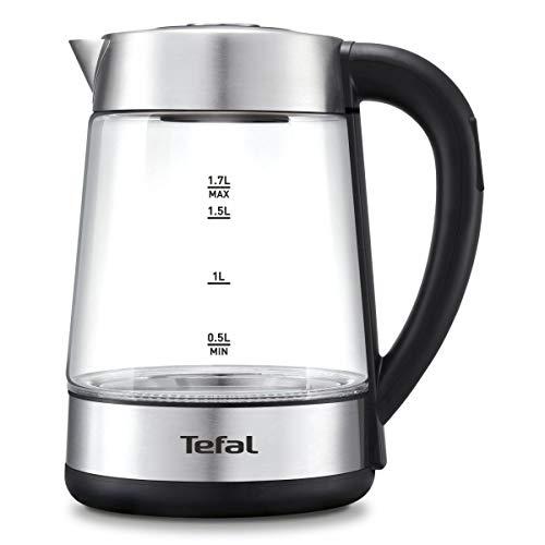 Tefal - bj750d10 - Bouilloire sans fil 2en1 1.7l 2400w
