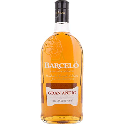 BARCELÓ GRAN AÑEJO