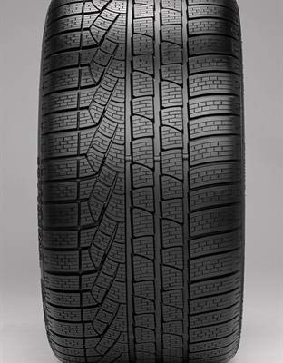 PIRELLI WINTER 210 SOTTOZERO II 255/40R18 95H RUN FLAT
