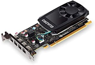 Pny VGA Geforce Quadro P620 2Gb Gddr5 Pcie 3.0-LP